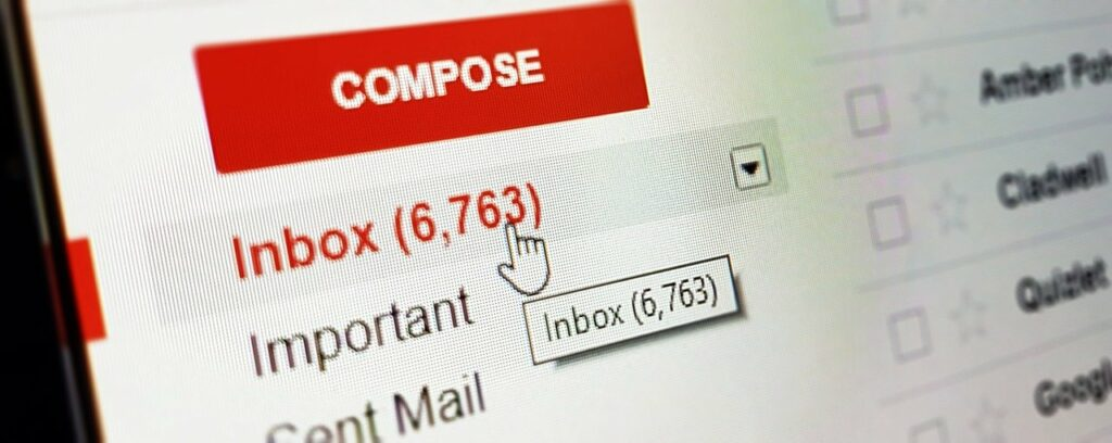 send and open confidential emails with Gmail