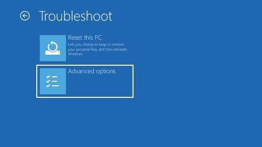 How to start your Windows 10 PC in safe mode?