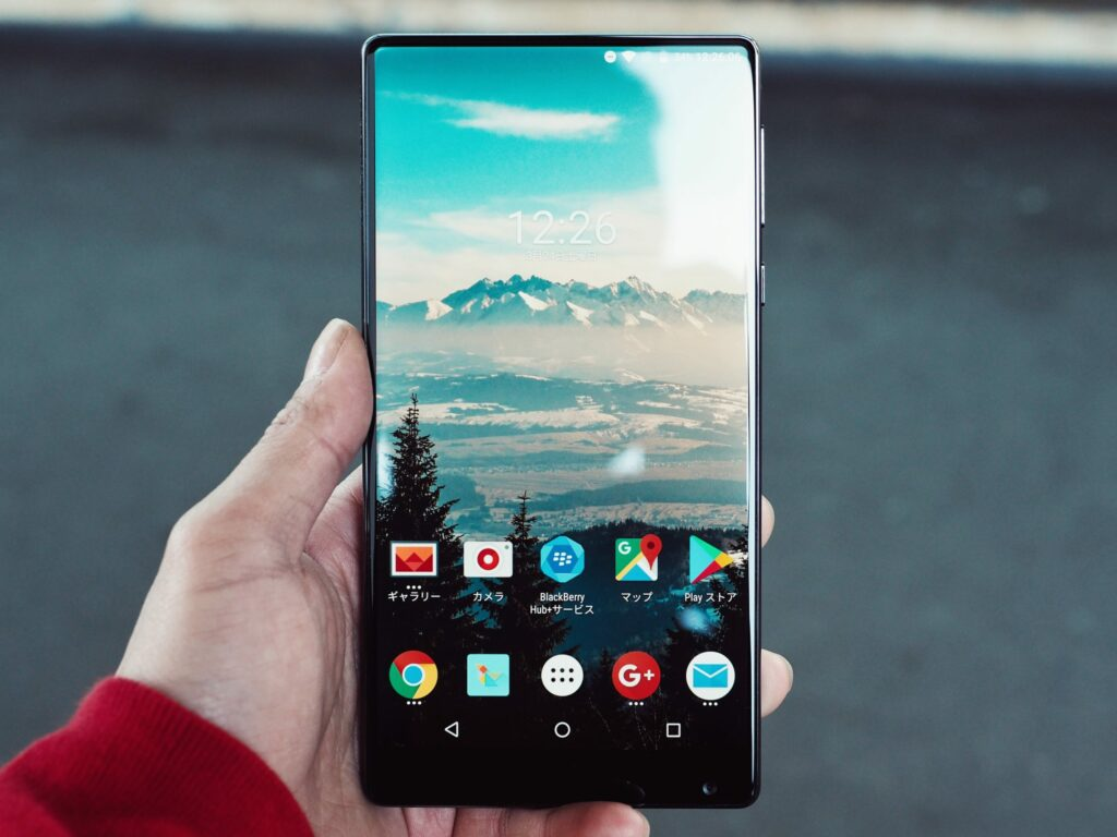 7 Android Features that make android unique