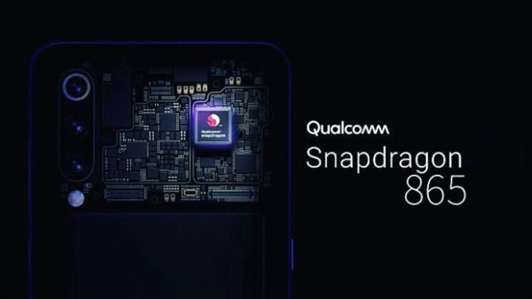 Snapdragon 865 Plus is going to launch very soon