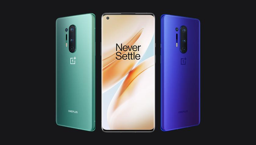 OnePlus 8T Spotted Geekbench with a new top-end Snapdragon 865 +