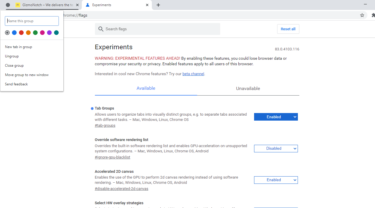 How-to-enable-'Tab-Groups'-in-Google-Chrome