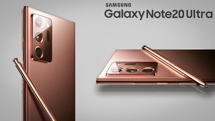 Samsung confirms Galaxy Note 20 release date
