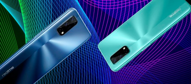 Realme X7 Pro: benchmark reveals high-end mobile processor a day before launch