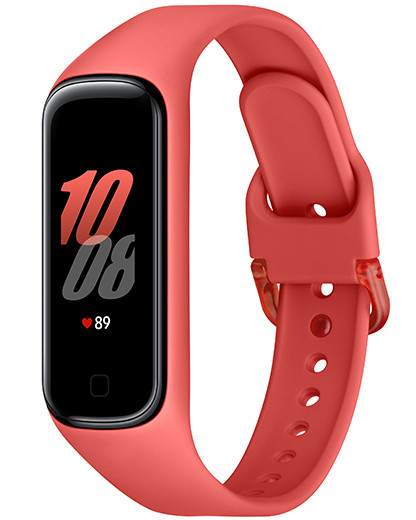 Samsung launched a low-cost fitness brand- competitor Xiaomi Mi Band